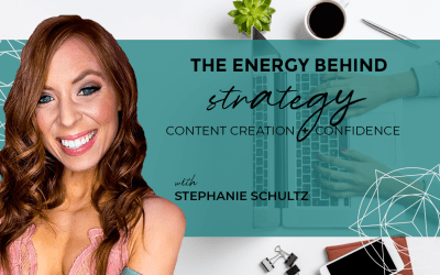 Content Confidence will magnetise your personal brand, with social media millionaire Stephanie Schultz